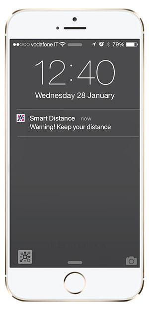 Smart Distance